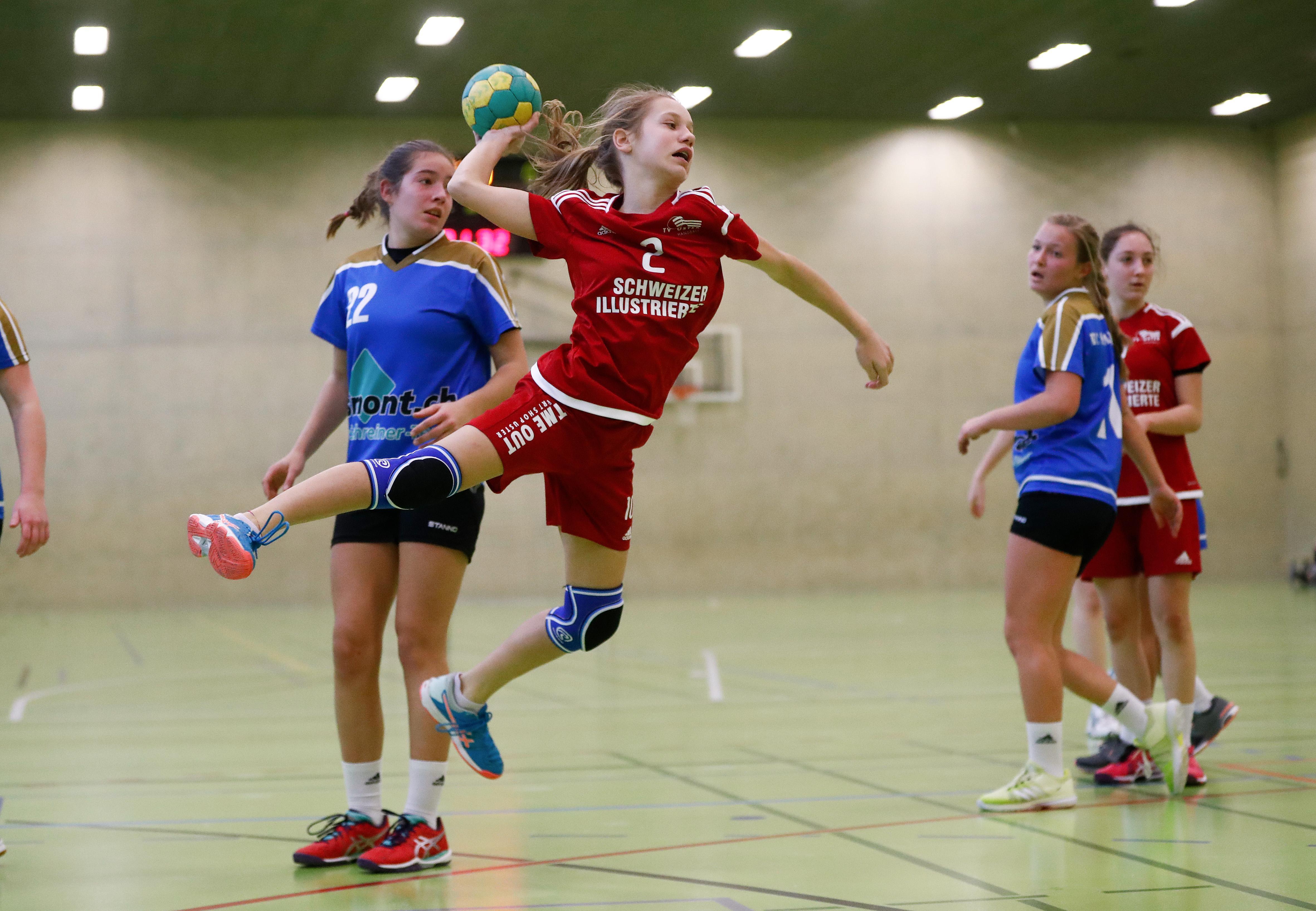 Tv Handball