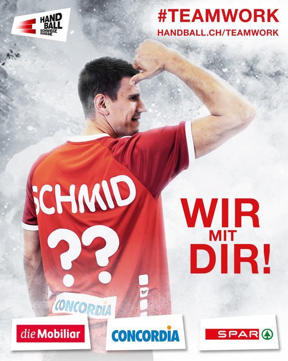 Ehf Euro 2020 Em Kampagne Tv Uster Handball